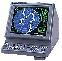 Automatic Radar Plotting Aids (ARPA) @ Crawford Nautical School